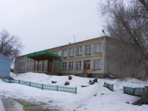 Верхняя Чернавка, школа