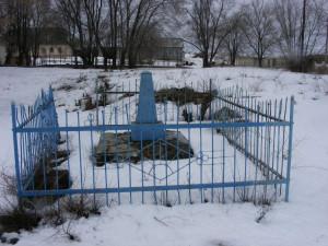 Верхняя Чернавка, памятник