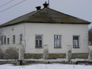 Верхняя Чернавка