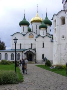 Спасо-Евфимиевый монастырь фото
